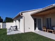 Maison Montsegur sur Lauzon • 97m² • 5 p.