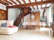 Maison Gasny • 117m² • 5 p.