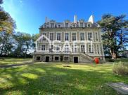 Château / manoir Tours • 1 080m² • 30 p.