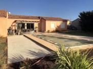 Villa Ferrals les Corbieres • 150 m² environ • 6 pièces