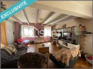 Maison Villefranche de Panat • 150m² • 7 p.