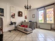 Appartement Yutz • 107m² • 6 p.