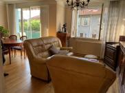 Appartement Venissieux • 83m² • 4 p.