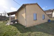 Villa Lamastre • 66 m² environ • 4 pièces