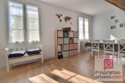 Maison Chateauneuf sur Loire • 111m² • 5 p.