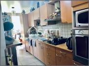 Appartement Evreux • 100 m² environ • 5 pièces