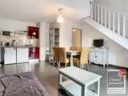 Maison Aubignan • 36m² • 2 p.
