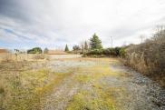 Terrain Domerat • 1 450 m² environ