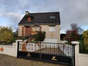 Maison Langourla • 115 m² environ • 5 pièces