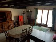 Maison Civray • 133m² • 5 p.