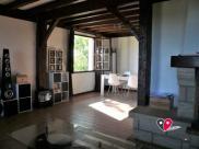 Maison Montfort en Chalosse • 130m² • 6 p.