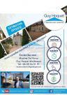 Maison Ste Maure de Touraine • 105m² • 5 p.
