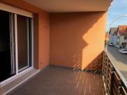 Appartement Geudertheim • 75m² • 3 p.