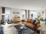 Appartement Reims • 119m² • 5 p.