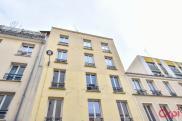 Appartement Paris 20 • 13m² • 1 p.