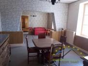 Appartement Le Bonhomme • 131m² • 5 p.