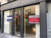 Commerce Paris 02 • 44 m² environ