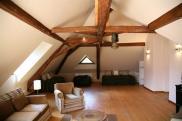 Château Bonneville • 460 m² environ • 13 pièces