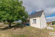 Maison Ouzouer sur Loire • 110m² • 4 p.