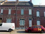 Maison Cambrai • 135m² • 8 p.