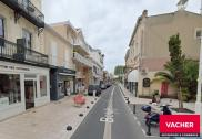 Local commercial Arcachon • 65m²