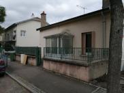 Maison Heillecourt • 60m² • 3 p.