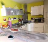Appartement Rouen • 64m² • 3 p.