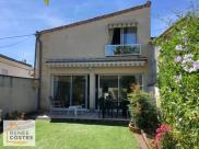 Maison Bordeaux • 90m² • 3 p.