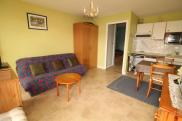 Appartement Stella • 25 m² environ • 1 pièce