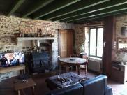 Maison La Petite Marche • 75 m² environ • 4 pièces