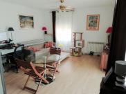 Appartement Mantes la Ville • 49m² • 2 p.