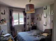Maison Roanne • 102m² • 4 p.