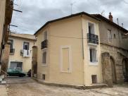 Maison Beziers • 70m² • 3 p.