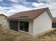 Maison Bourgoin Jallieu • 82m² • 4 p.