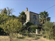 Maison St Pastour • 96m² • 5 p.