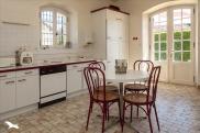 Maison St Crepin de Richemont • 220m² • 9 p.
