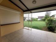 Villa Macouria • 111m² • 3 p.