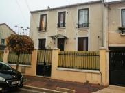 Appartement La Courneuve • 30 m² environ • 2 pièces