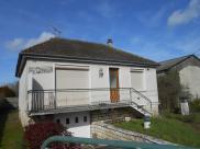 Villa Paucourt • 60 m² environ • 4 pièces