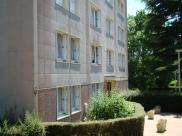 Appartement Canteleu • 67 m² environ • 3 pièces