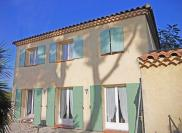 Maison St Cyr sur Mer • 100m² • 4 p.