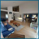 Maison St Laurent sur Sevre • 180m² • 9 p.