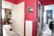 Appartement Metz • 67m² • 3 p.