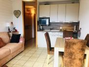 Appartement Flaine • 28m² • 2 p.