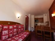 Appartement Avrieux • 25m² • 2 p.