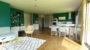 Maison Bourgoin Jallieu • 90m² • 4 p.