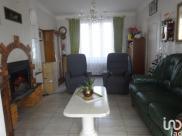 Maison Cholet • 82m² • 3 p.