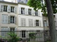 Appartement Nancy • 189m² • 7 p.
