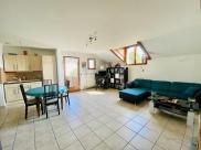 Appartement Sevrier • 69m² • 3 p.