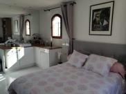 Villa Le Cannet • 210m² • 6 p.